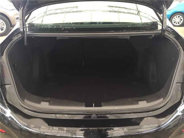 2019 Chevrolet Cruze Premier (Stk: 175760) in AIRDRIE - Image 9 of 16
