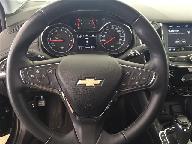 2019 Chevrolet Cruze Premier (Stk: 175760) in AIRDRIE - Image 12 of 16