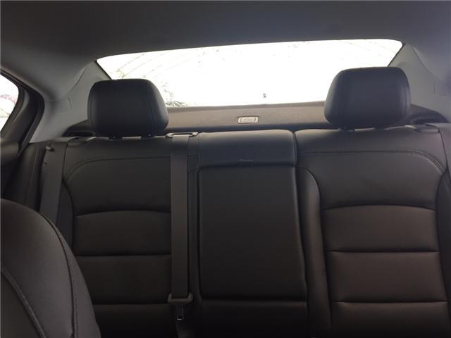 2019 Chevrolet Cruze Premier (Stk: 175760) in AIRDRIE - Image 16 of 16