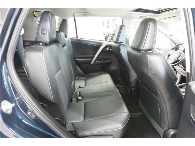 2017 Toyota RAV4 Limited at $33995 for sale in Sault Ste