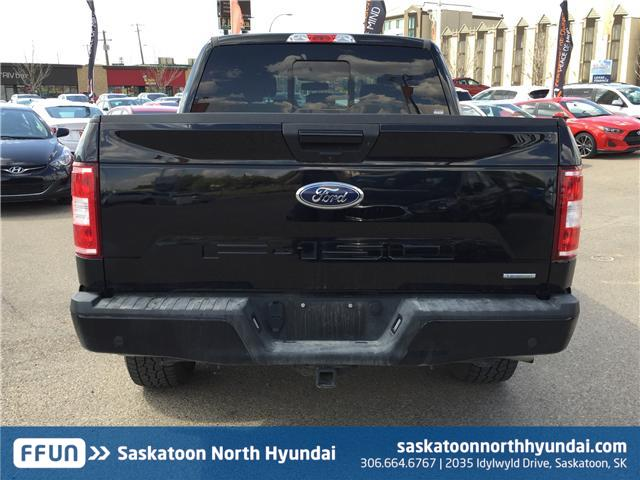 2018 Ford F-150 XLT (Stk: B7290) in Saskatoon - Image 4 of 27