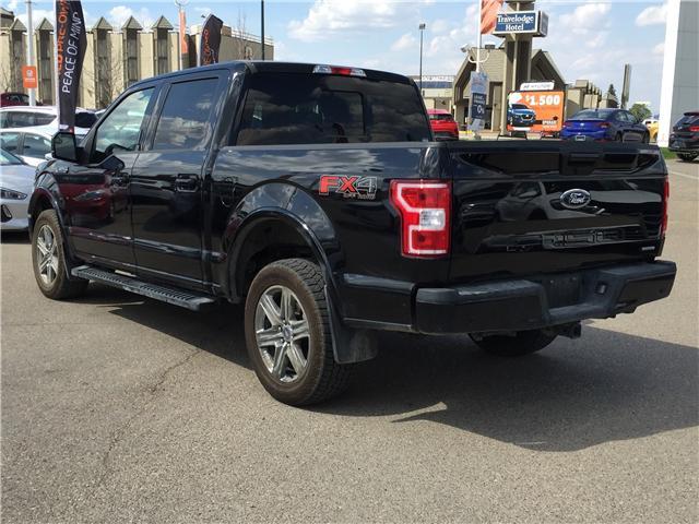 2018 Ford F-150 XLT (Stk: B7290) in Saskatoon - Image 5 of 27