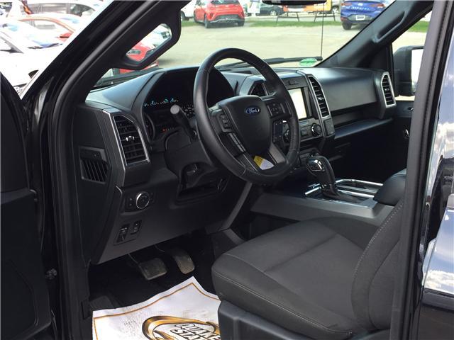 2018 Ford F-150 XLT (Stk: B7290) in Saskatoon - Image 11 of 27