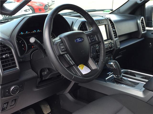 2018 Ford F-150 XLT (Stk: B7290) in Saskatoon - Image 12 of 27