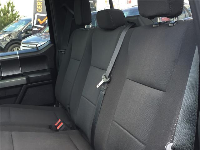 2018 Ford F-150 XLT (Stk: B7290) in Saskatoon - Image 15 of 27