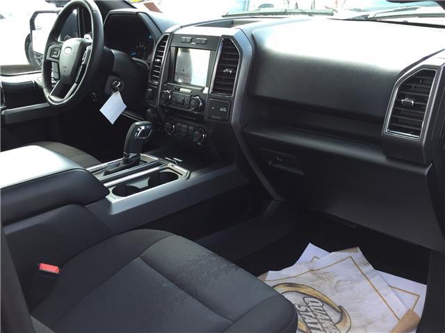 2018 Ford F-150 XLT (Stk: B7290) in Saskatoon - Image 16 of 27