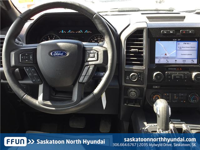 2018 Ford F-150 XLT (Stk: B7290) in Saskatoon - Image 17 of 27