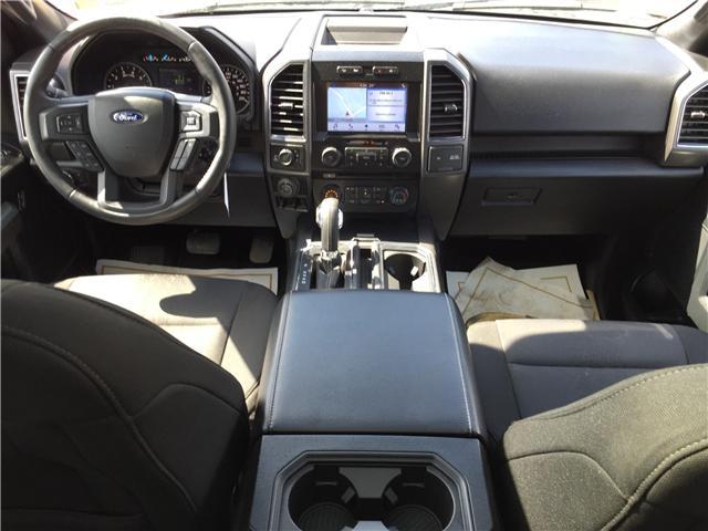 2018 Ford F-150 XLT (Stk: B7290) in Saskatoon - Image 27 of 27