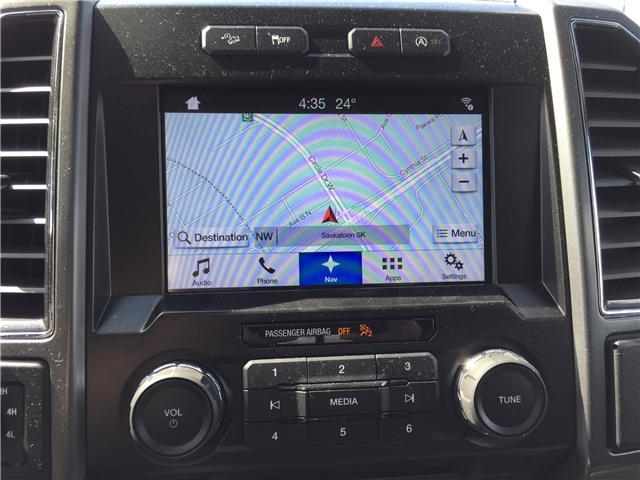 2018 Ford F-150 XLT (Stk: B7290) in Saskatoon - Image 22 of 27