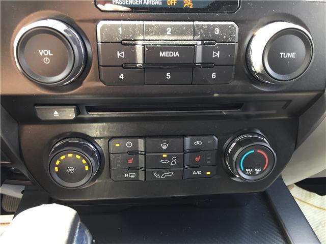 2018 Ford F-150 XLT (Stk: B7290) in Saskatoon - Image 24 of 27