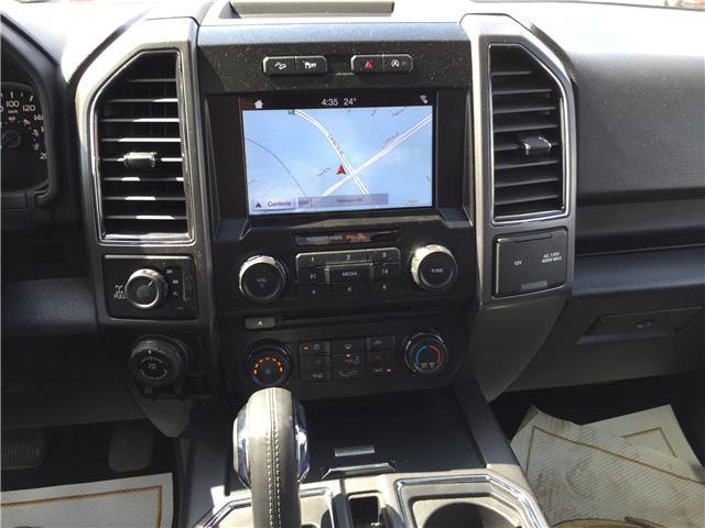 2018 Ford F-150 XLT (Stk: B7290) in Saskatoon - Image 20 of 27