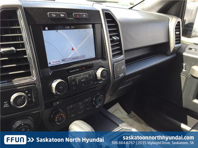 2018 Ford F-150 XLT (Stk: B7290) in Saskatoon - Image 26 of 27