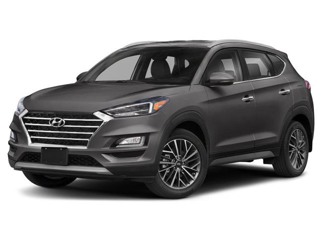 2019 Hyundai Tucson Luxury (Stk: 9TC3478) in Leduc - Image 1 of 9