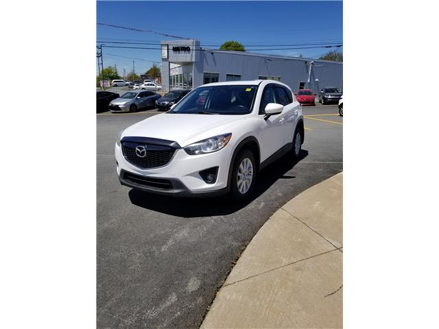 2013 Mazda CX-5 Touring AWD (Stk: p19-127) in Dartmouth - Image 1 of 10