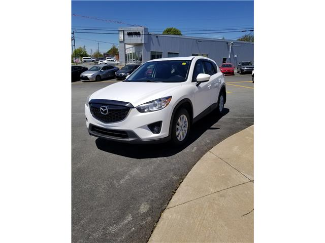2013 Mazda CX-5 Touring AWD (Stk: p19-127) in Dartmouth - Image 2 of 10