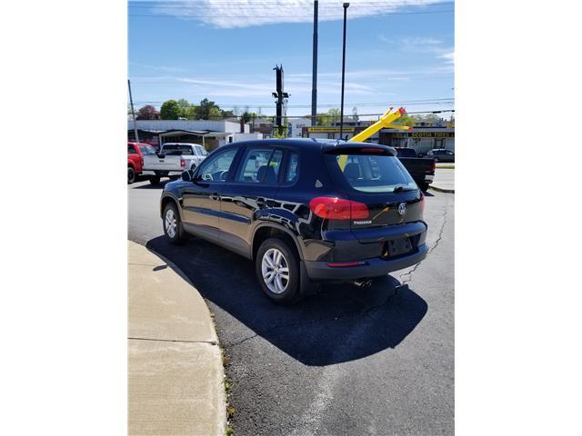 2017 Volkswagen Tiguan Trendline S (Stk: p19-137) in Dartmouth - Image 7 of 8