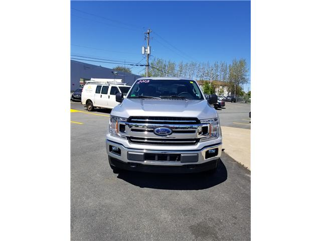 2018 Ford F-150 XLT SuperCrew 5.5-ft. Bed 4WD (Stk: p19-114) in Dartmouth - Image 2 of 12