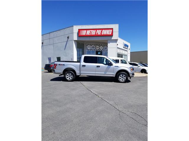 2018 Ford F-150 XLT SuperCrew 5.5-ft. Bed 4WD (Stk: p19-114) in Dartmouth - Image 9 of 12