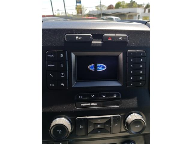 2018 Ford F-150 XLT SuperCrew 5.5-ft. Bed 4WD (Stk: p19-114) in Dartmouth - Image 11 of 12