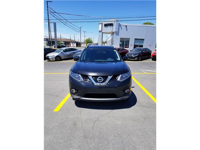 2016 Nissan Rogue SL AWD (Stk: p19-141) in Dartmouth - Image 2 of 13