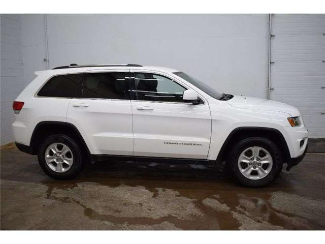 2014 Jeep Grand Cherokee LAREDO 4X4 - PWR DRIVER * REMOTE START * HANDSFREE (Stk: B4199) in Kingston - Image 1 of 30