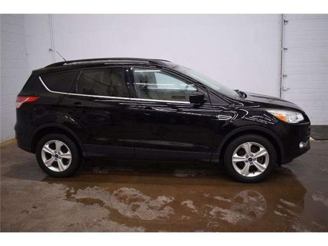 2016 Ford Escape SE- NAV * HTD SEATS * BACK UP CAM (Stk: B4169) in Napanee - Image 1 of 30
