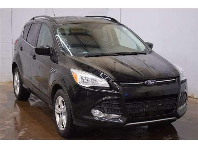 2016 Ford Escape SE- NAV * HTD SEATS * BACK UP CAM (Stk: B4169) in Napanee - Image 2 of 30