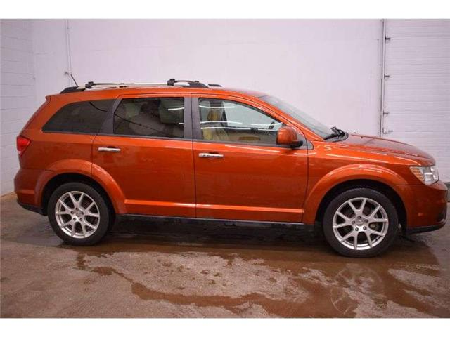 2014 Dodge Journey R/T AWD - NAV * LEATHER * HEATED SEATS (Stk: B4170) in Kingston - Image 1 of 30