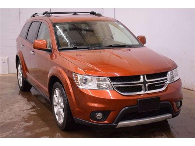2014 Dodge Journey R/T AWD - NAV * LEATHER * HEATED SEATS (Stk: B4170) in Kingston - Image 2 of 30