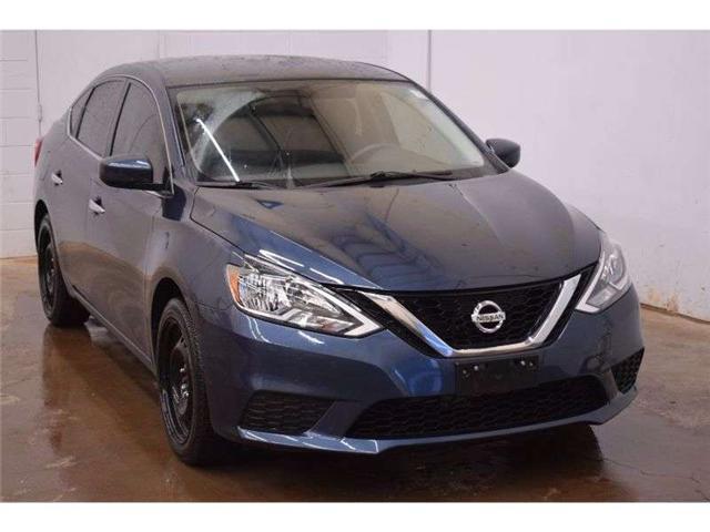 2017 Nissan Sentra SV - BACK UP CAM * LOW KM * HTD SEATS  (Stk: B4177) in Kingston - Image 2 of 30