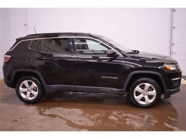 2018 Jeep Compass NORTH-  LOW KM * PUSH TO START * FULL TRIM (Stk: B4033) in Kingston - Image 1 of 30
