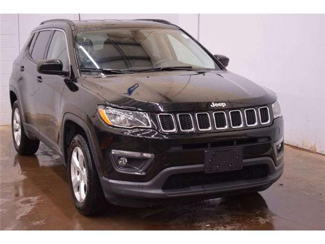 2018 Jeep Compass NORTH-  LOW KM * PUSH TO START * FULL TRIM (Stk: B4033) in Kingston - Image 2 of 30