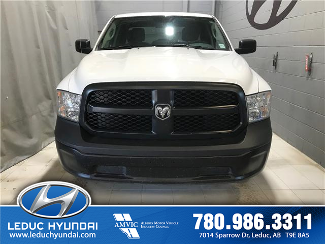 2017 RAM 1500 ST (Stk: PL0133A) in Leduc - Image 1 of 8
