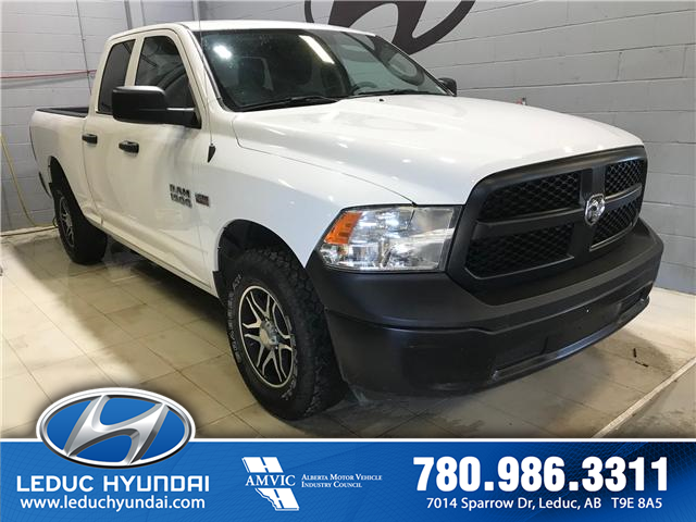 2017 RAM 1500 ST (Stk: PL0133A) in Leduc - Image 2 of 8