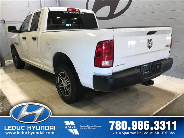 2017 RAM 1500 ST (Stk: PL0133A) in Leduc - Image 3 of 8