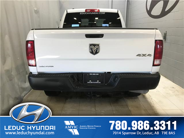 2017 RAM 1500 ST (Stk: PL0133A) in Leduc - Image 4 of 8