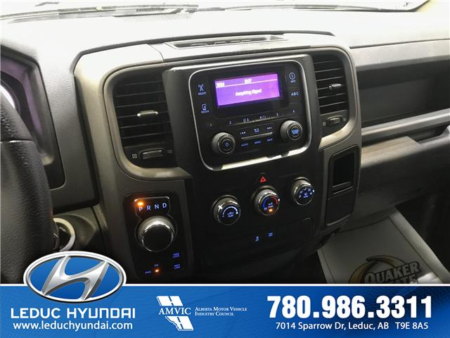 2017 RAM 1500 ST (Stk: PL0133A) in Leduc - Image 7 of 8