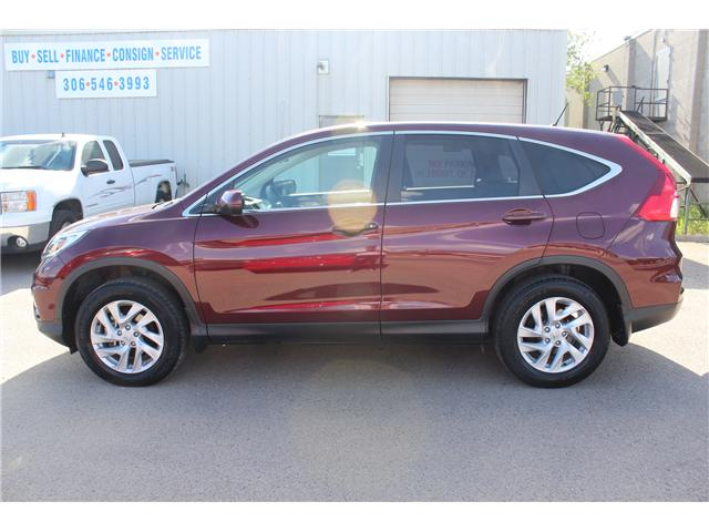 2016 Honda CR-V EX (Stk: PT1675) in Regina - Image 2 of 20