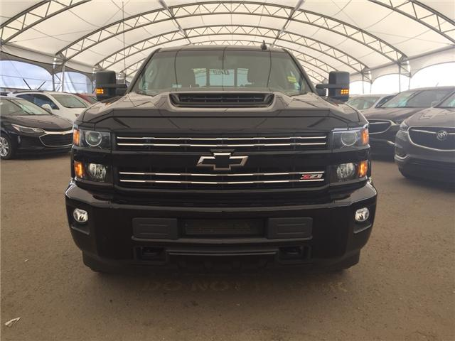 2018 Chevrolet Silverado 2500HD LTZ (Stk: 175871) in AIRDRIE - Image 2 of 23