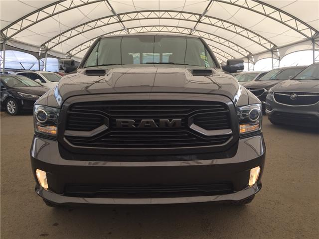 2018 RAM 1500 Sport (Stk: 175827) in AIRDRIE - Image 2 of 23
