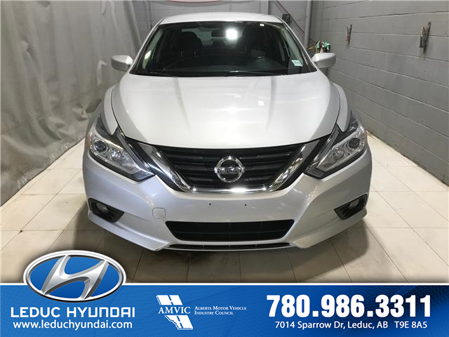 2016 Nissan Altima 2.5 S (Stk: PS0121A) in Leduc - Image 1 of 8
