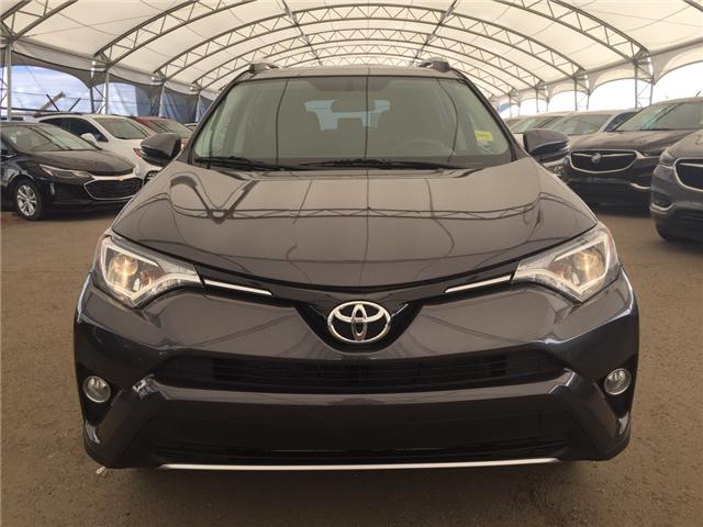 2016 Toyota RAV4 XLE (Stk: 175730) in AIRDRIE - Image 2 of 21