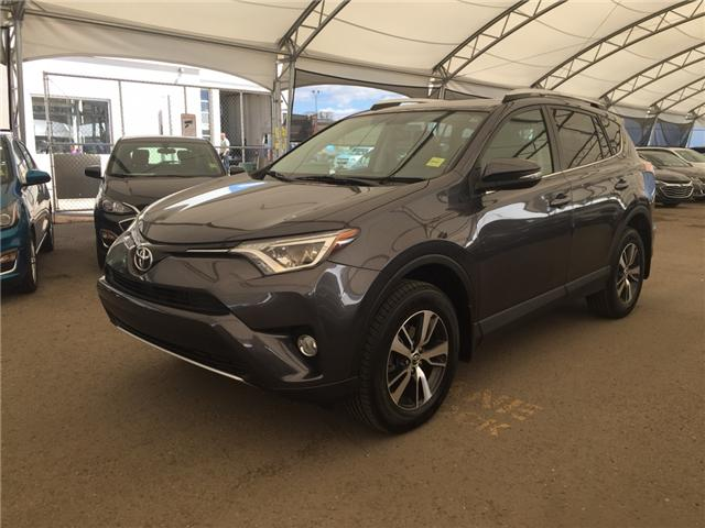 2016 Toyota RAV4 XLE (Stk: 175730) in AIRDRIE - Image 15 of 21