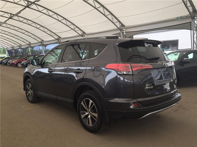 2016 Toyota RAV4 XLE (Stk: 175730) in AIRDRIE - Image 17 of 21