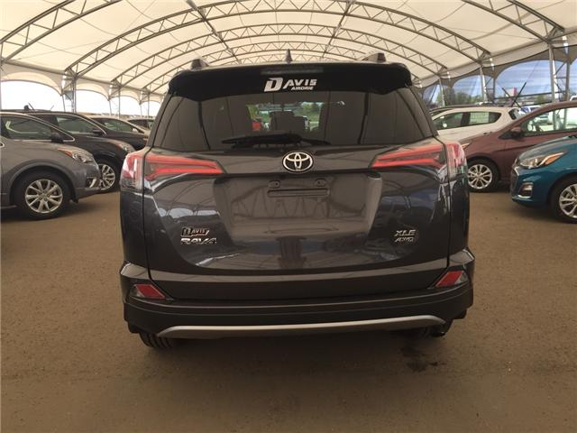 2016 Toyota RAV4 XLE (Stk: 175730) in AIRDRIE - Image 18 of 21