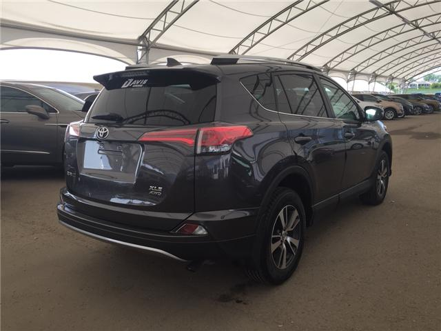 2016 Toyota RAV4 XLE (Stk: 175730) in AIRDRIE - Image 20 of 21