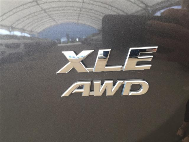 2016 Toyota RAV4 XLE (Stk: 175730) in AIRDRIE - Image 21 of 21