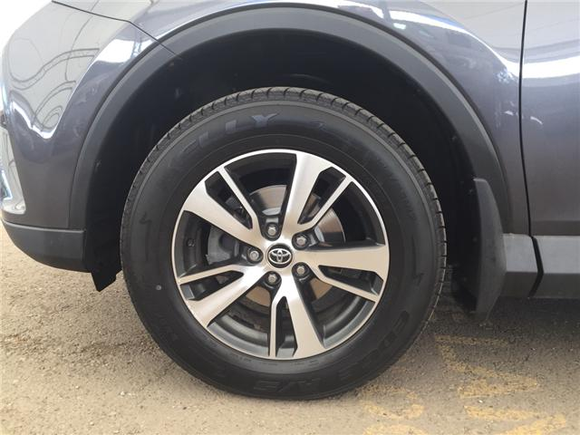 2016 Toyota RAV4 XLE (Stk: 175730) in AIRDRIE - Image 16 of 21