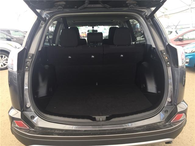 2016 Toyota RAV4 XLE (Stk: 175730) in AIRDRIE - Image 19 of 21