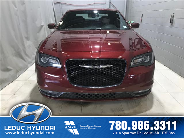 2018 Chrysler 300 S (Stk: PS0133) in Leduc - Image 1 of 8